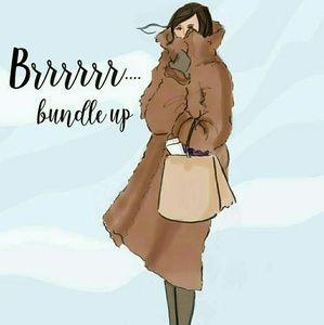 Bundle and save😊